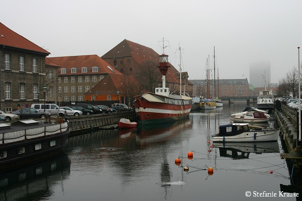 Kopenhagen treibgut for Jugendherberge kopenhagen